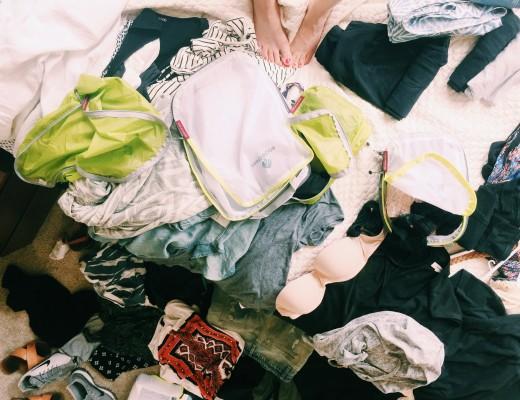 Packing Fail